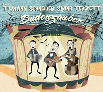 Schlager_Swing Terzett_Budenzauber