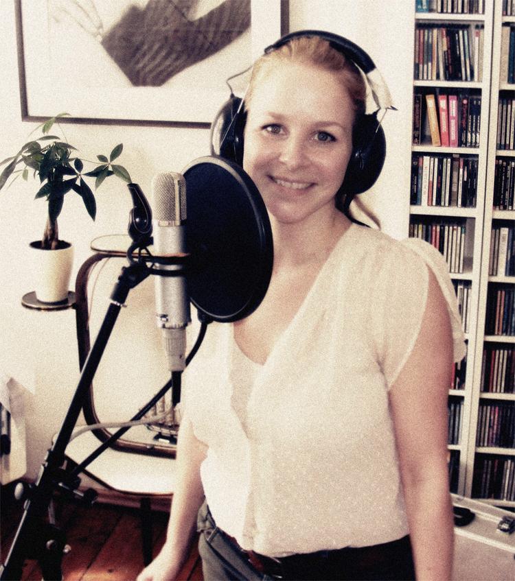 Jasmin Schwiers singt beim Swing Terzett den Song _zu schön um wahr zu sein_Deutsche Swing Schlager_Bossa Nova